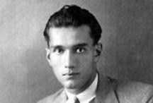 Giuseppe Terragni (1904 - 1943) / Razionalismo italiano - M.I.A.R. Gruppo 7