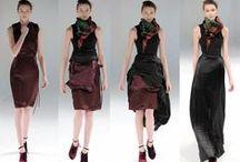 Convertible clothes / Одежда - трансформеры