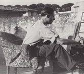 Adalberto Libera (1903 - 1963) / Razionalismo italiano