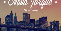 New York // Nova Iorque / We daydream about the city that never sleeps because... // Ficamos a sonhar acordados com a cidade que nunca dorme porque...