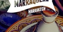 Marraquexe // Marrakesh / Queremos ouvir as 1001 histórias que Marraquexe tem para contar porque... // We want to hear the 1001 stories that Marrakesh has to tell because...
