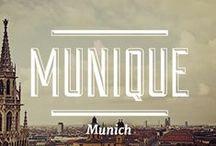 Munique // Munich / Munique é um brinde à beleza com... // Munich is a toast to beauty with...