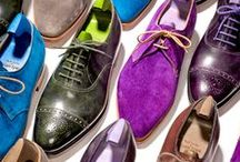 Men's Fashion - Shoes and Accessories