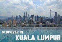 Malaysia Travel / Malaysia Travel