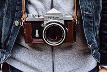 camera's / by SONOHIAN 其之日庵