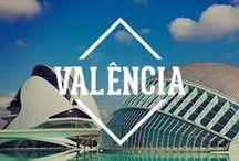 Valência // Valencia / Valência é um mimo com... / Valencia is a sweet with...