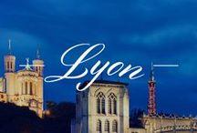 Lyon / Lion é uma lufada de ar fresco... / Lyon is a breath of fresh air...
