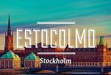 Estocolmo // Stockholm / Estocolmo é... / Stockholm is...