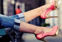 Gotta love them shoes❤️ / Shoes I wish I had.