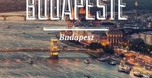 Budapeste // Budapest / Uma cidade a não perder porque... // This city should be visited because...