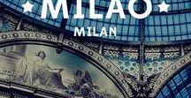 Milão // Milan / Nunca queremos dizer arrivederci a Milão porque... // We don't want to say arrivederci to Milan because...