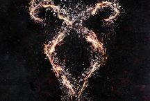 SHADOWHUNTER CHRONICLES / **SPOILERS** Follow with caution... / by Sophie Hickmott