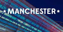 Manchester / Voar para Manchester vale a pena porque... // Fly to Manchester is worth it because...