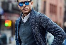 Mens Fashion / Fashion, styling & grooming for men