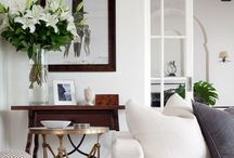 D e c o r  t i p s / Tips & ideas how to decorate