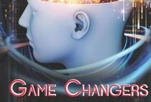 Book Study:  Game Changers