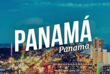 Panamá // Panama / Panamá deixa-nos com o coração acelerado porque... // Panama makes our heart beat faster because...