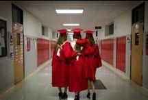 High School Seniors