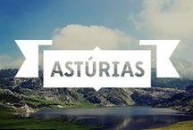 Astúrias / Deve apanhar o próximo voo para as Astúrias porque... // You should catch the next flight to Asturias because...