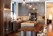Kitchen Remodel / Ways to Improve your Kitchen's Worth