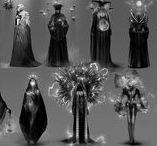 Concept / concept art