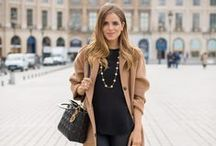 Fall Fashion Inspiration / The trendiest outfits for the fall season