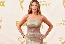 Red Carpet Looks / Our favorite celebrities in show-stopping looks at the Emmys and other red carpets