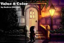 Memento Animation Tutorials / Digital Art tutorials