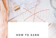 Side Hustle / Balancing, running, & launching your side hustle