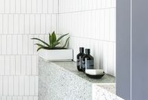 Bathrooms / Inspirational bathrooms