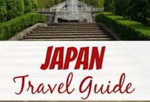 Japan Travel / All things about traveling Japan.