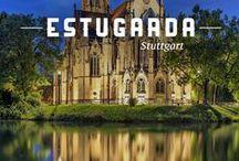 Estugarda // Stuttgart / Estugarda é uma cidade deslumbrante. Descubram porquê... // Stuttgart is a glamorous city. Find out why...