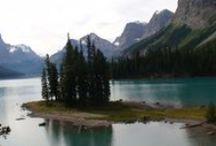 Canadian Rockies / by David Heath