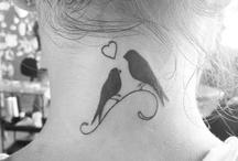 I love Tattos