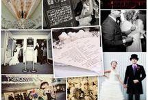 Inspiración para bodas / Ideas para una boda de ensueño