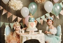 Kids Party / by Whitewitch( Nicky De Smedt) Mainecoons