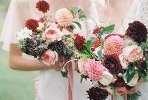 Season: Fall / Ideas and inspiration for fall weddings.
