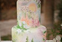 Season: Spring / Ideas and inspiration for spring weddings.