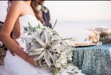 Floral Design & Details / Flower design wedding inspiration.