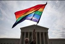 Marriage Equality News to Know / #LoveIsLove