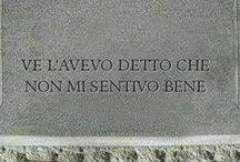 Cimiteri / Il cimitero è uno spazio aperto tra le rovine, ammantato d'inverno di violette e margherite. Potrebbe far innamorare qualcuno della morte, pensare di essere seppelliti in un posto così dolce. (Percy Bysshe Shelley, riferendosi al cimitero Acattolico di Roma)