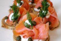 """Idee in cucina / """"Non riesco a sopportare quelli che non prendono seriamente il cibo"""" (Oscar Wilde)"""