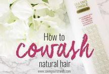 {Tips & Tricks} Long Luscious Hair / How to grow and maintain beautiful long hair the healthy way.