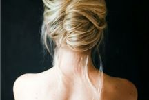 Hiukset, kynnet, kasvot