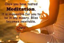 Meditation & Healing / #meditation #healing #mindfulness