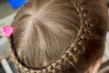Girly / peinados