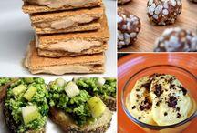 Eat healthy - snacks/dessert