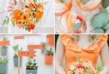 Palette | Orange
