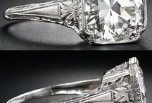 Blissful Bling / Gorgeous Jewels & Vintage Bling