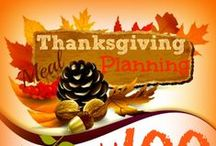 Gobble, Gobble / All Things Thanksgiving!!!